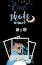 《one shots》lutteo♡ by hypnoticlutteo