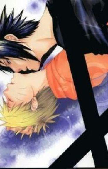 Your Mine ( Sasunaru)