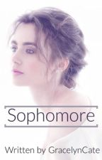 Sophomore by GracelynCate