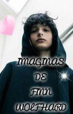 IMAGINAS DE FINN WOLFHARD by Ash00700