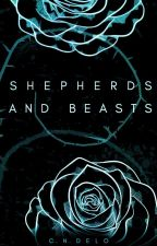 Shepherds And Beasts by cndelo
