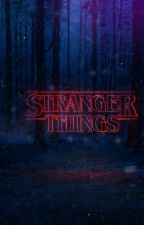 Stranger Things Have Happened ( S3 concept) by marinlovesst