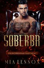Advogada do Diabo by MiaLennox