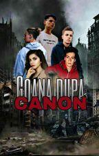 Goana dupa Canon by continchis234