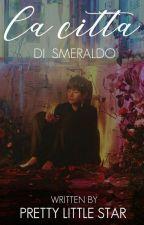 La Citta Di Smeraldo - KTH (김태형)  by PrettyLittleStar_