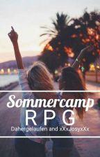 Sommercamp | RPG by Dahergelaufen