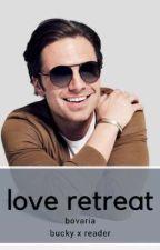 Love Retreat by bovaria