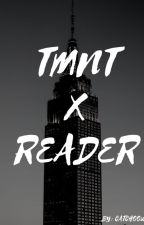 TMNT x Reader | Song preferences | Imagines PART THREE! by chatchoow