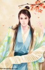 Y nữ-xk, nữ cường by hanachan89