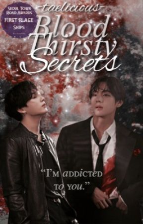 Blood Thirsty Secrets || J.JKxK.TH by -taelicious-