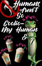 Humans Aren't So Coolio- My Human and I by ducksarecoolio