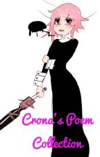 Crona's Poem Collection. by BlackLion-Shiro