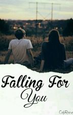Falling for you  by CarlyRene