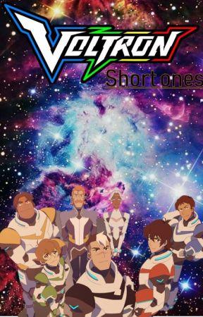 Voltron short ones (Voltron x reader) - (Dad) Shiro x (daughter