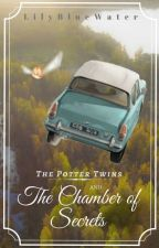 The Potter Twins and the Chamber of Secrets by LilyBlueWater