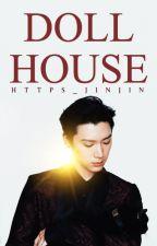 Doll House (NCT Ten x Reader) by hajimoan