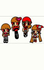 Ask and Dare the PPG, RRB, PPNKG, and RRTB (and of course my oc and cp's) by Princessppgandrrb