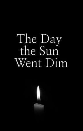 The Day the Sun Went Dim by PotatoJeff4848