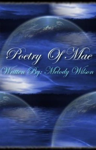 Poetry Of Mae