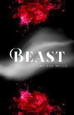 Beast by Issa_mello