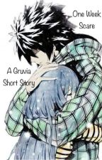 One Week Scare (A Gruvia Short Story) by Cona03