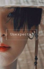 Unexpected - m.y.g by EngSubsPlz