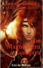 The Magnificent Curupira by EmideMorais