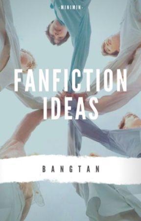 BTS Fan Fiction Ideas by -MiniMin-