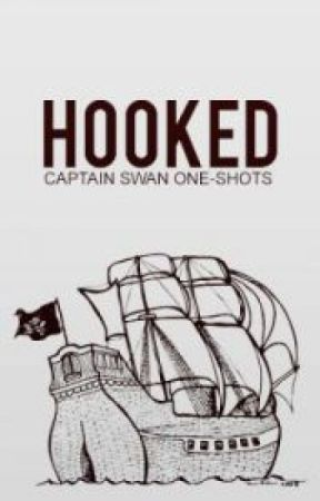 Hooked: Captain Swan One-Shots by megg_megg