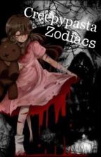 creepypasta zodiacs by Jeffandslendy