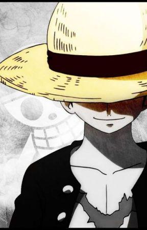 Straw Hat Hero (Luffy's descendant male reader x My Hero Academia