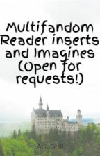 Multifandom Reader inserts and Imagines (Open for requests!) by AriaGrill