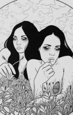 LesbianLoveStory by mushroomg18