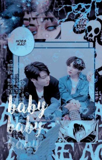 -  ̗̀ BABY   ̖́-