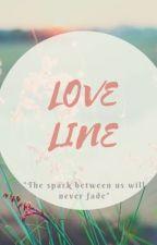 LOVE LINE  -  TWICE | SATZU by redj_ashy