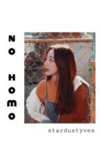 no homo | jachary by JacharysAngels