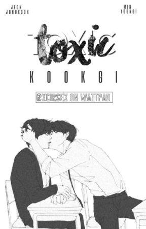 Toxic;KookGi by xCirsex
