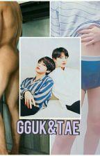 Gguk&Tae by kooktae-af