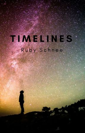 Timelines by RubySchnee