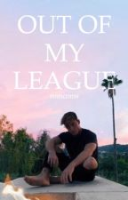Out of My League (grethan) by romcoms