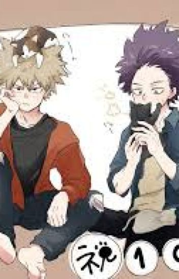 Bakugou X Parent Reader