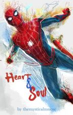 Heart and Soul (Peter Parker x reader) by themysticalmoose