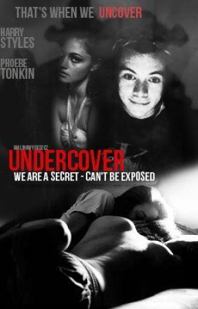 Uncover (chwilowa przerwa) by Malinowydeszcz