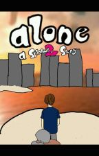 (DISCONTINUED) Alone | A Splatoon 2 Story by TheGamingNgweh77