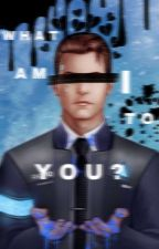 Detroit Become Human: What Am I To You? by 1800potato