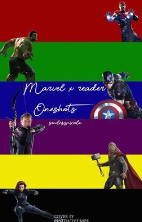 Marvel X Reader ~ Oneshots - Stephen Strange X Female Reader