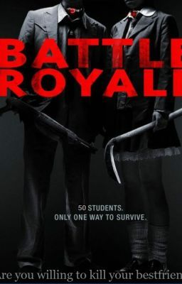 Battle Royale: Philippines Level II