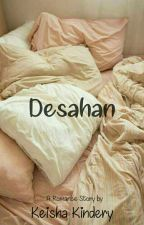 Desahan by keishakindery