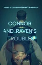 Detroit: Become Human: Connor and Raven's Troubles SEQUEL by Skreechh