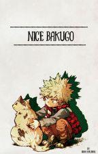 The nice Bakugo by Venus_Starz